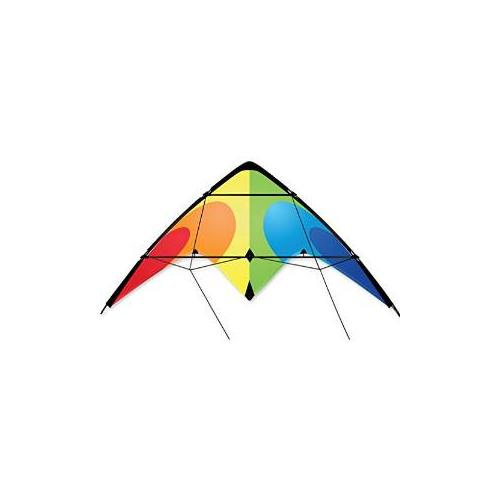 Bold Innovations-Flash Rainbow Sport Kite by