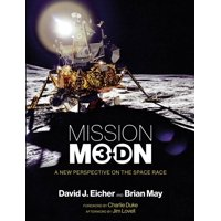 Mission Moon 3-D : A New Perspective on the Space Race