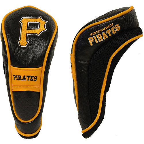 Pittsburgh Pirates Hybrid Head Cover