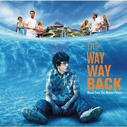 The Way Way Back Soundtrack