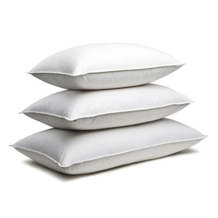Canadian Down & Feather Company  White Goose Feather Pillows (Set of - Canada Goose Wing