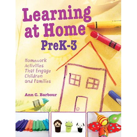 Learning at Home PreK-3 : Homework Activities That Engage Children and Families - Family Halloween Activities Dallas