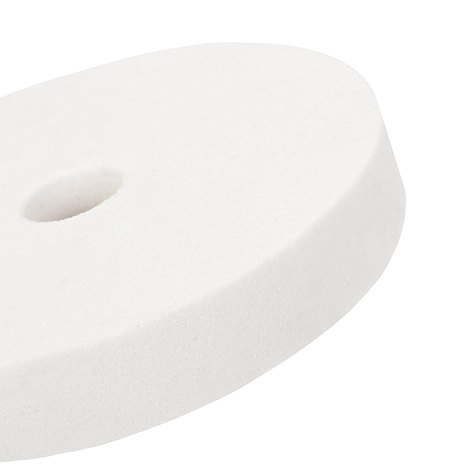5-Inch Bench Grinding Wheels White Aluminum Oxide WA 60 Grits Surface Grinding Ceramic Tools - image 1 de 3