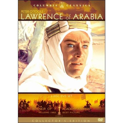 Lawrence Of Arabia (Collector's Edition)