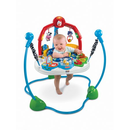 Fisher Price Laugh   Learn Jumperoo