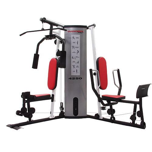 Weider pro weight rack walmart