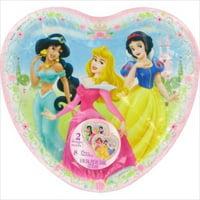 Disney Princess 'Fairy-Tale Friends' Large Paper Plates (8ct)