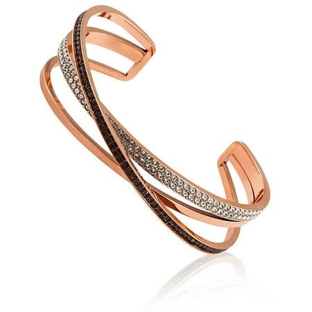 Swarovski Hero Cuff Bracelet- Size S