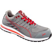 Puma Safety Mens Xelerate Knit  Casual Work & Safety Shoes -