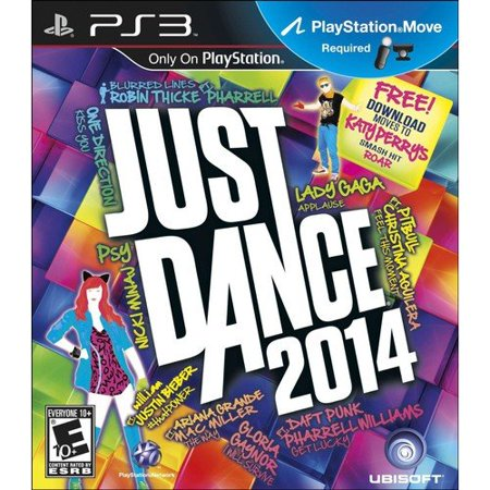 Image of Just Dance 2014 (PS3)