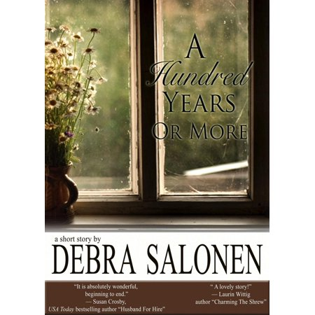 A Hundred Years or More -- a short story of love and friendship - (May Your Love Bloom A Hundred Year)