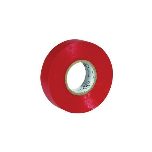 XSCORP VET95RD 60 ft.  of . 75 inch High Temp Vinyl Electrical Tape
