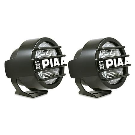 PIAA 05372 PIAA LP530 Series 3.5 Inch LED Driving Lamp Kit