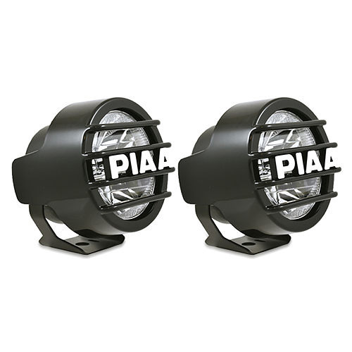 PIAA 05372 PIAA LP530 Series 3.5 Inch LED Driving Lamp Kit