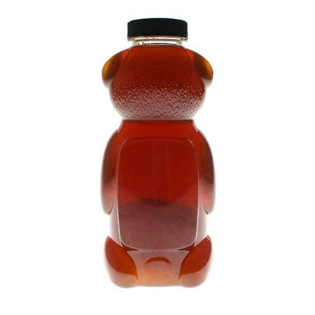 Buckwheat Honey 1 Lb