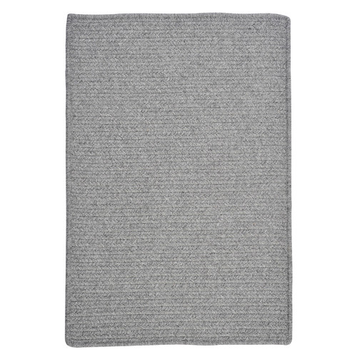 Colonial Mills Westminster Light Gray Area Rug