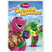 Barney: Barney's Worldwide Adventure! (DVD) by Universal