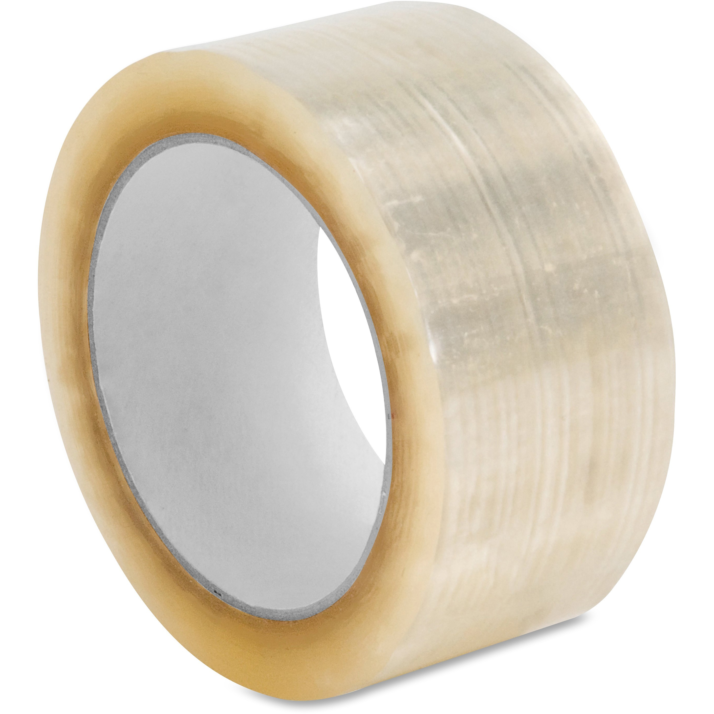 Sparco, SPR74955, 3.0mil Hot-melt Sealing Tape, 36 / Carton, Clear
