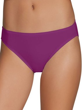 03260df882d Product Image Women's Cotton Stretch Bikini Panties, 6 Pack