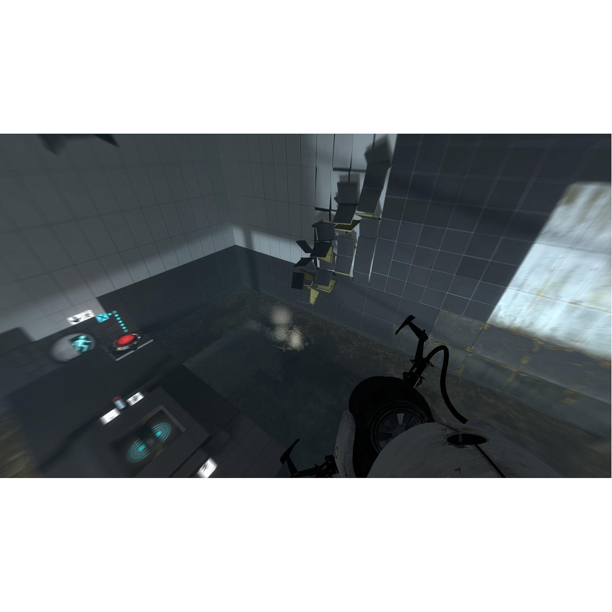Valve Portal 2 (Xbox 360)
