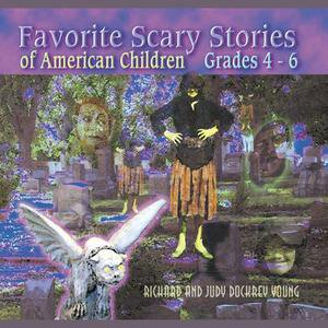 Favorite Scary Stories of American Children, Volume II - Audiobook](Scary Cartoon For Kids)