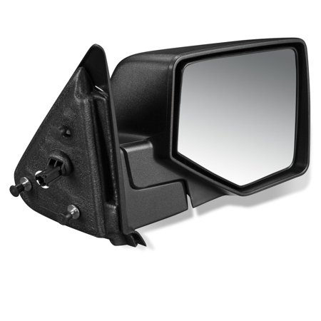 B3000 Door (For 2006 to 2011 Ford Ranger Mazda B2300 B3000 B4000 OE Style Powered Passenger / Right Side View Door Mirror 8L5Z17682Aa 07 08 09 10)
