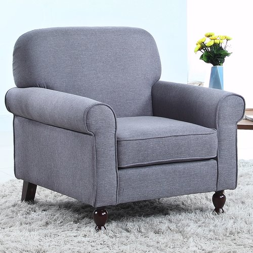 Click here to buy Madison Home USA Living Room Armchair.
