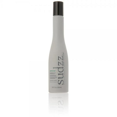 Sudzz Zephyr Volumizing Gel, Medium Hold, 8.5 Fluid Ounce Medium Hold Gel