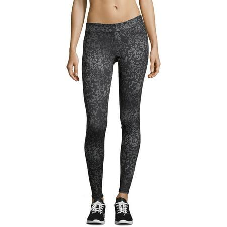 a69c5f796901a Hanes - Sport Women's Performance Leggings - Walmart.com