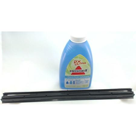 Bissell Pro Heat Bare Floor Tool & 8oz Solution, 2149131, 2035640