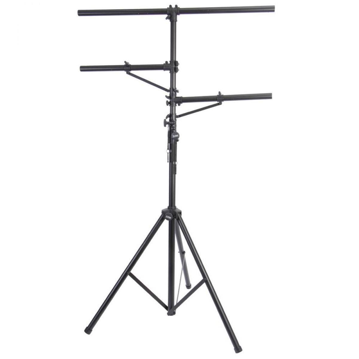 On-Stage LS7720BLT Lighting Stand w  Side Bars by The Music People Inc.