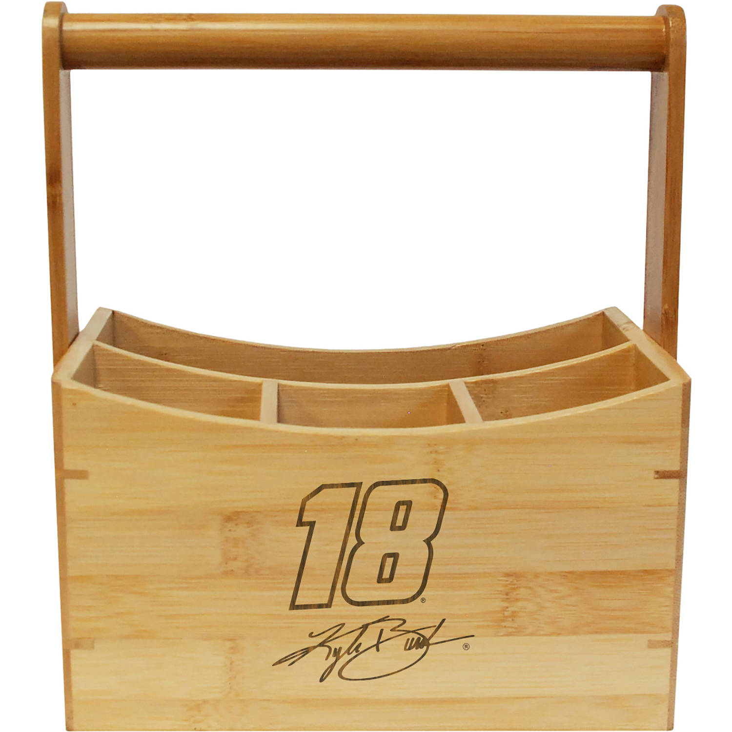 Kyle Busch Utensil Caddy