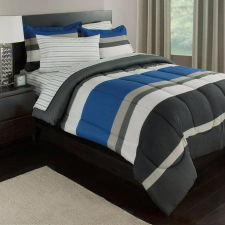 Teen Boy Queen Size Bed Comforter