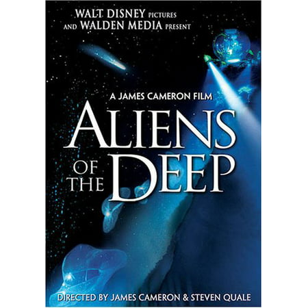 Image of Aliens of the Deep