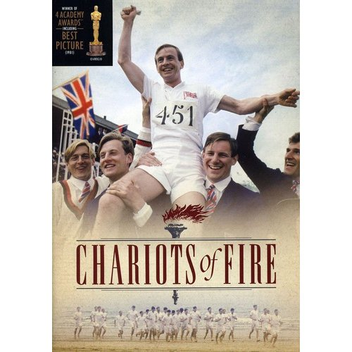 Chariots Of Fire (Widescreen)
