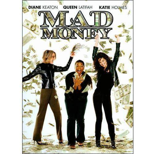 Mad Money (Full Frame, Widescreen)