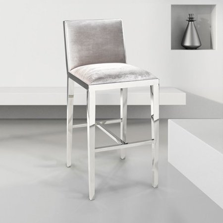 Everly Quinn Kephart 29 3 Bar Stool