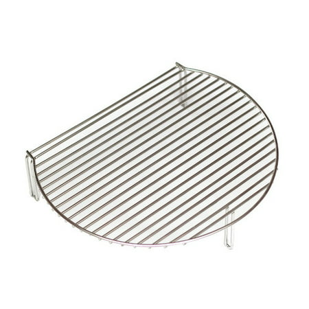 Product detail besides Outdoorchef Gusseisenrost 54 Cm L  555 together with Stainless High Heat Charcoal Fire Grate Upgrade For Large Bge also Threshold in addition Maverick. on green egg bbq