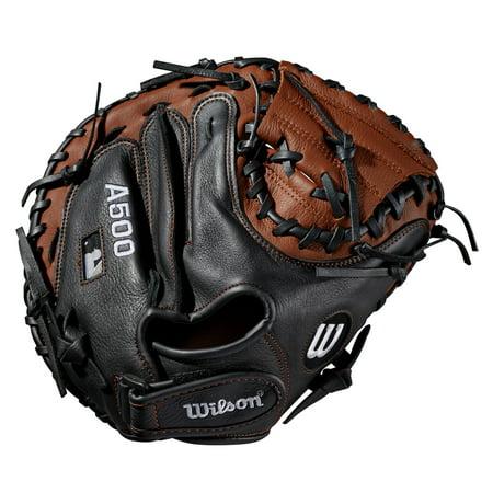 Left Handed Catcher - Wilson 32