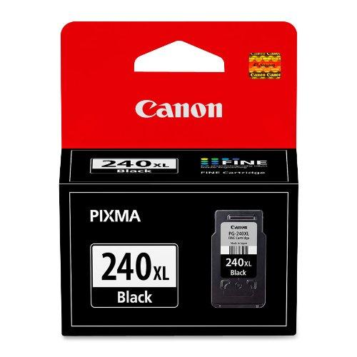 Canon 5206B001 Extra Large Blk Ink Cartridge Ink For Pg-240xl
