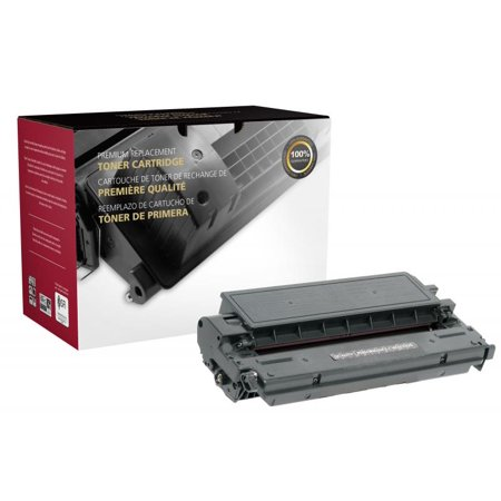 Clover Remanufactured High Yield Toner Cartridge for Canon 1491A002AA (E40) Canon FC 100, FC 120, FC 200, FC 204, FC 220, FC 224, FC 224S, FC 226, FC 230, FC 310, FC 330, FC 336; PC 100, 140, PC 150, PC 160, PC 170, PC 300, PC 310, PC 320, PC 325, PC 330, PC 330L, PC 400, PC 420, PC 425, PC 428, PC 430, PC 500, PC 530, PC 550, PC 700, PC 710, PC 720, PC 730, PC 735, PC 740, PC 745, PC 750, PC 760, PC 770, PC 775, PC 785, PC 780, PC 790, PC 795, PC 860, PC 880, PC 890, PC 900, PC 920, PC 921, PC 940, PC 941, PC 950, PC 980, PC 981 (E40) - Toner Cartridge (High Yield)