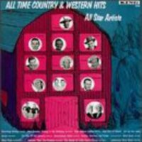All Time Country & Western Hits 2 / Various (CD)