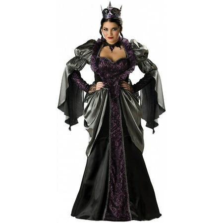 Wicked Queen Adult Costume - Plus Size 2X for $<!---->