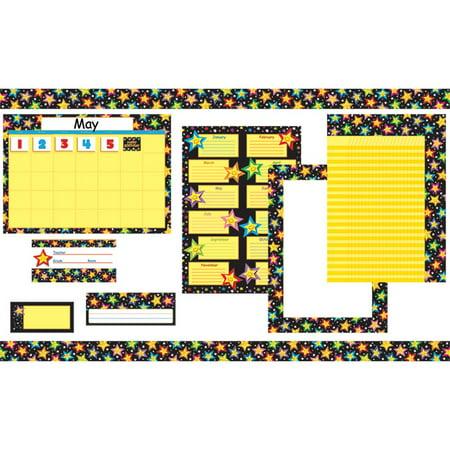 CD-110166 - Stars Classroom Collection Bulletin Board Set by Carson Dellosa](Classroom Bulletin Board Sets)