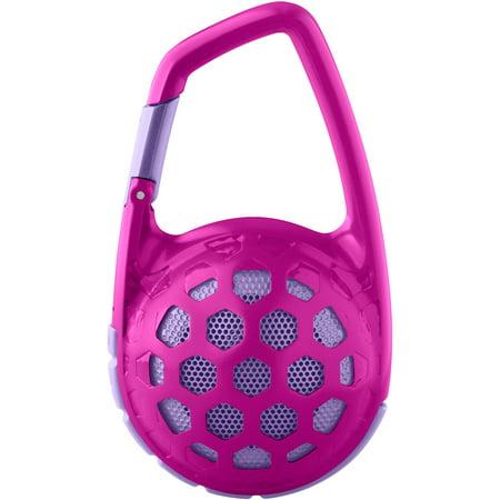HMDX HX-P140PK Hangtime Bluetooth Speaker
