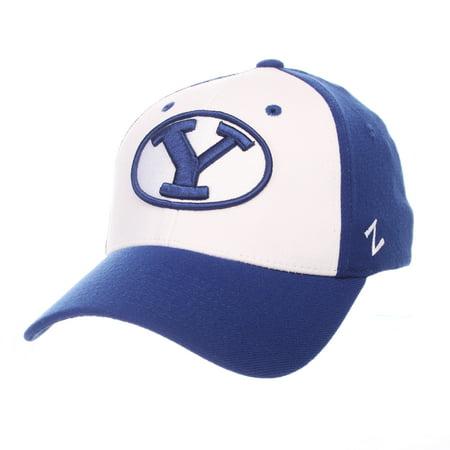 Byu Cougars Official NCAA ZH X-Large Hat Cap by Zephyr 590058 - Walmart.com d5b6984da12