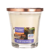 Better Homes & Garden French Country Vanilla Candle, 17oz
