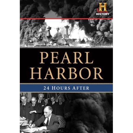 PEARL HARBOR 24 HOURS AFTER (DVD) - Disneyland After Hours Halloween