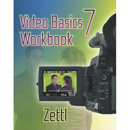 - Video Basics 7 Workbook