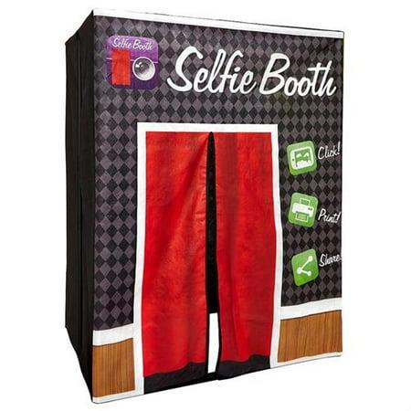 Selfie Booth Family Size Walmartcom